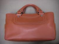 c38a8dc59f1b セリーヌのバッククリーニング(汚れ、手あか)   バッグ・財布の専門店 ...