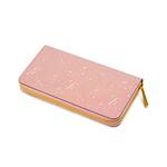 ルイ・ヴィトンのエナメル財布